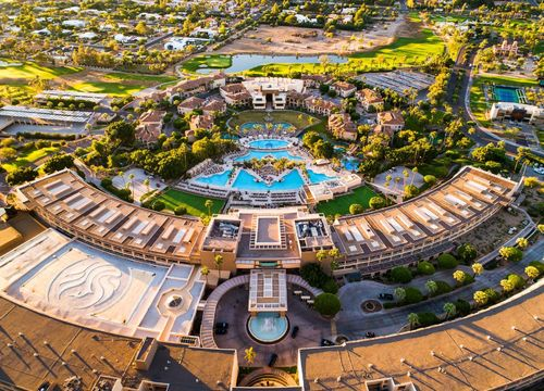 The Phoenician, Phoenix