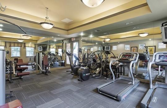 019_Fitness Center