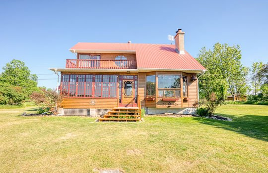 12350 Front Road, Amherst Island, ON