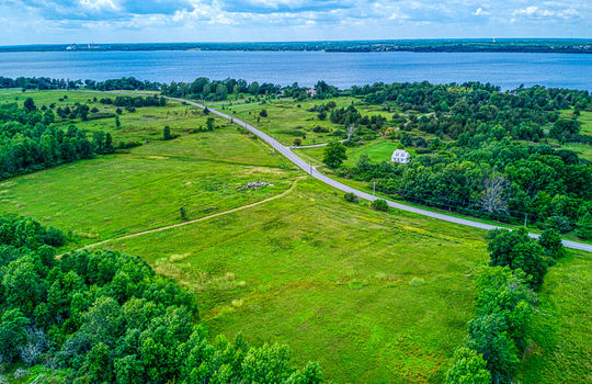 8050 Front Rd Farmland on Amherst Island