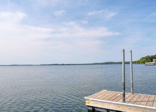 Cormorant Lakes