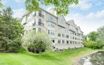 SOLD in Minnetonka – 11460 Fairfield Road #105!