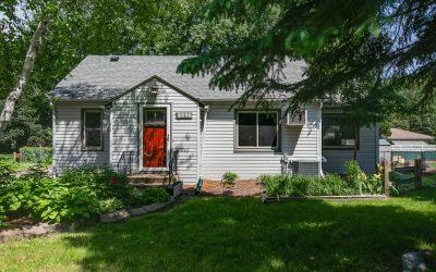 Roseville home SOLD – 2446 Dale Street!