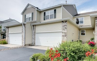 Inver Grove Heights townhome SOLD – 4591 Blaylock Circle!