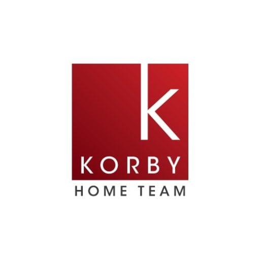 korbyhometeam.com