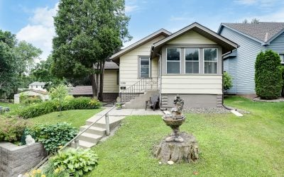Another home SOLD in South St. Paul – 1105 16th Ave N
