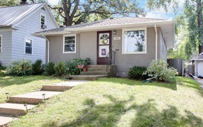 St. Paul home SOLD – 1868 Montana Avenue!