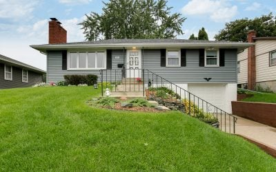 SOLD in South St. Paul – 1911 3rd St N!