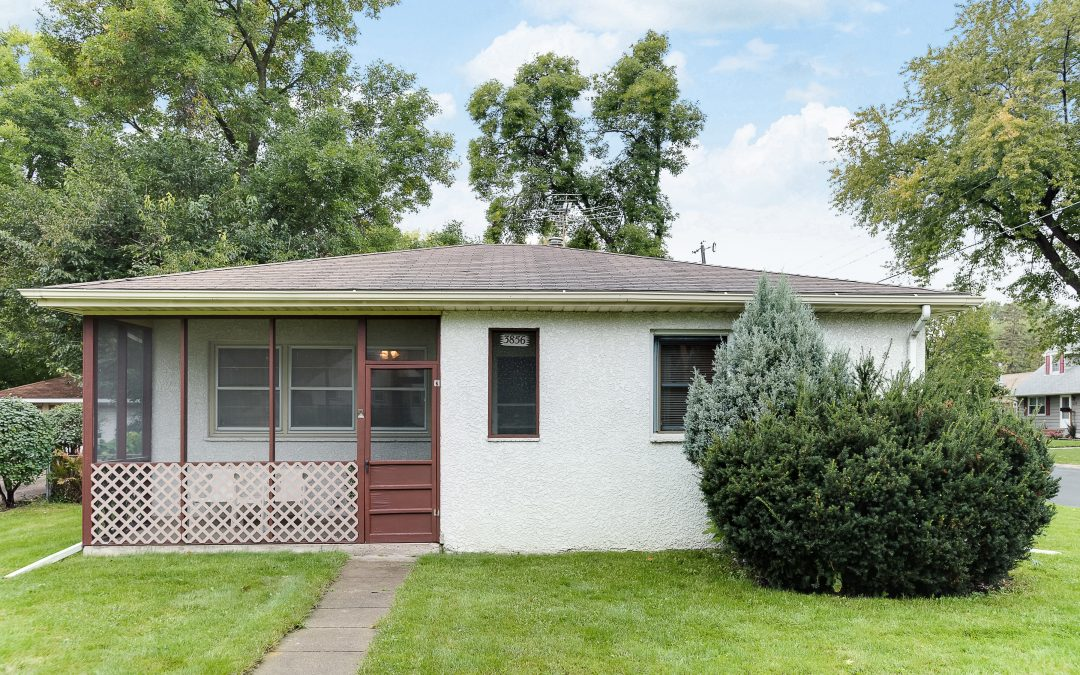 Columbia Heights home SOLD – 3856 Johnson St NE!