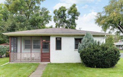 Columbia Heights home SOLD – 3856 Johnson St NE!