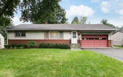 SOLD in Roseville – 574 Shryer Avenue!