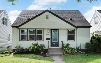 SOLD in South St. Paul – 850 6th Avenue S!