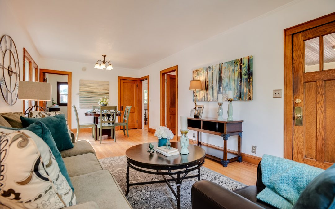 SOLD in NE Minneapolis – 3214 Cleveland Street!
