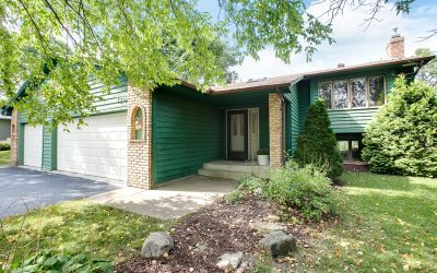 Eagan home SOLD – 1261 Windcrest Avenue!