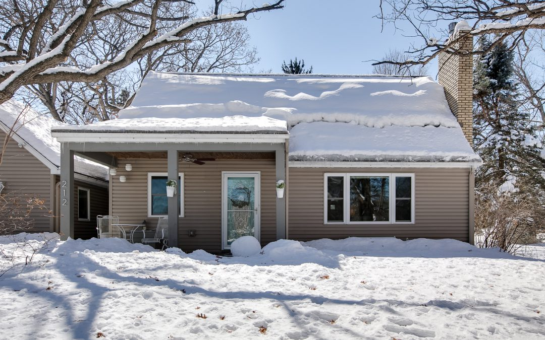 Roseville home SOLD – 212 County Road C West!