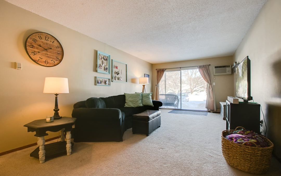 SOLD in Roseville – 2720 Dale St N #114!