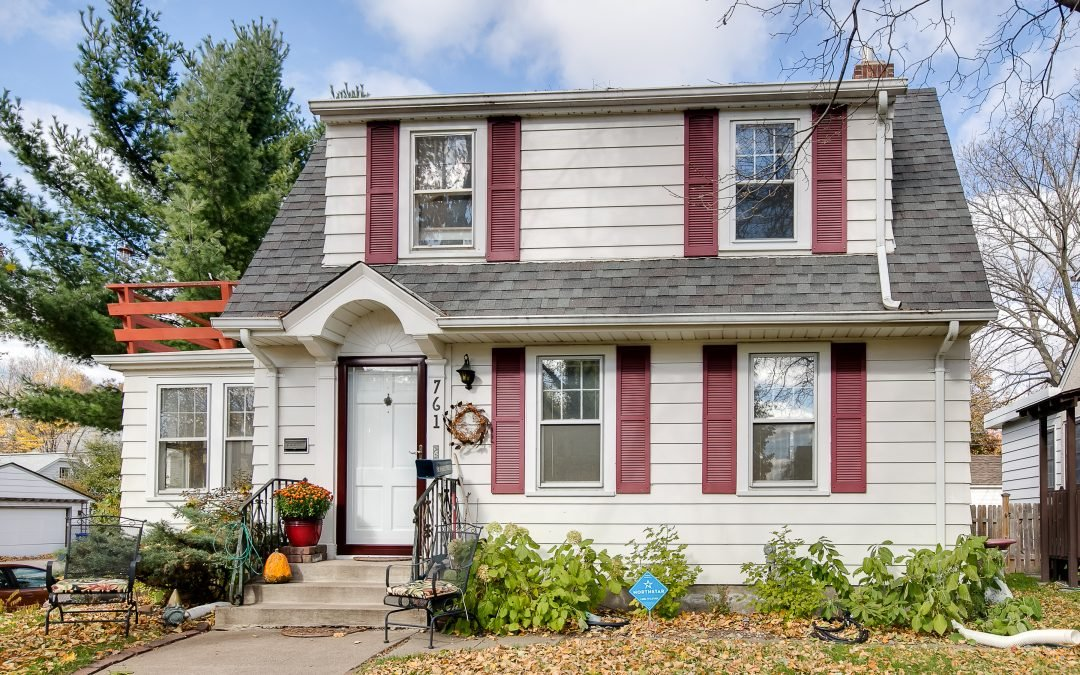 St. Paul home SOLD – 761 Sherwood Avenue!