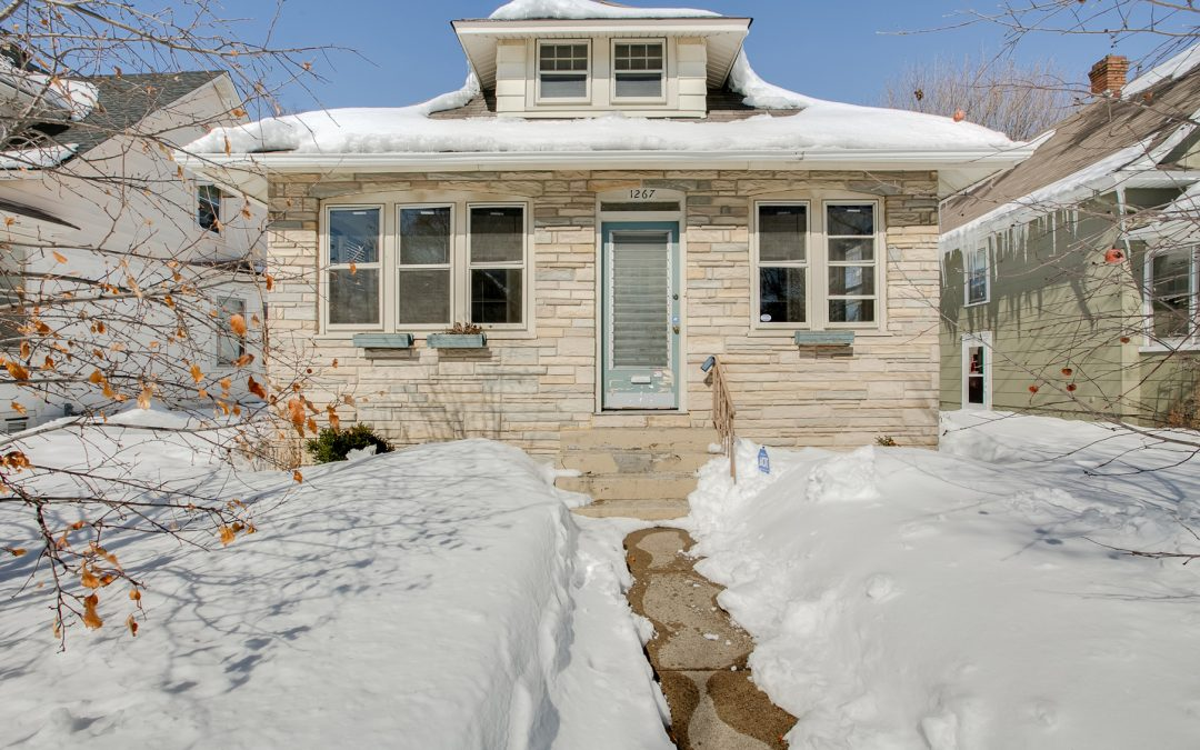 Hamline-Midway Home SOLD in 7 Days!