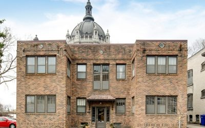Cathedral Hill condo SOLD in St. Paul!