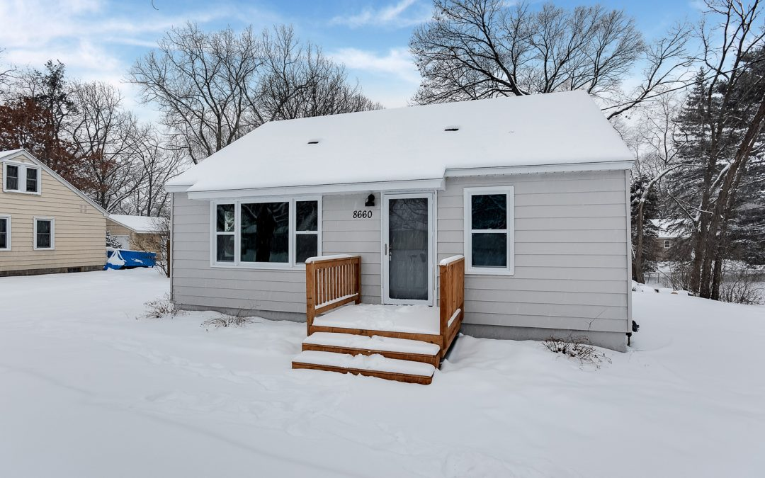 Total Remodel in Blaine SOLD