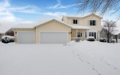 Gorgeous Cottage Grove Home SOLD !