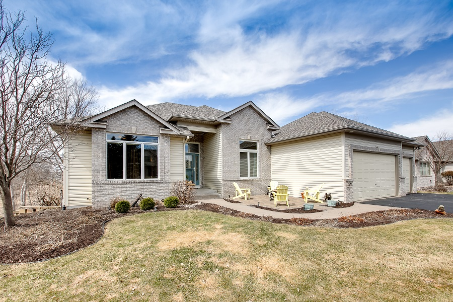 Lino Lakes home SOLD – 6479 N Trappers Crossing!