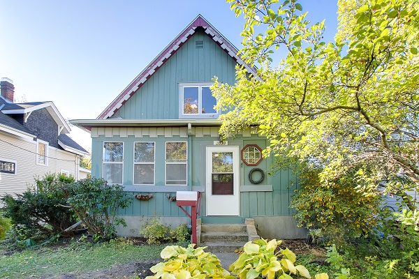 Home SOLD in St. Anthony Park – 2030 Como Avenue!