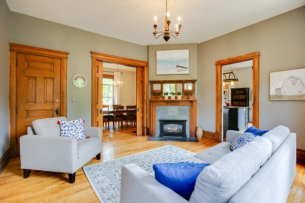 Classic 1896 home SOLD in Northfield!