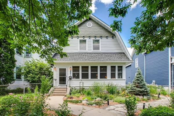 St. Paul home SOLD – 1661 Dayton Avenue!