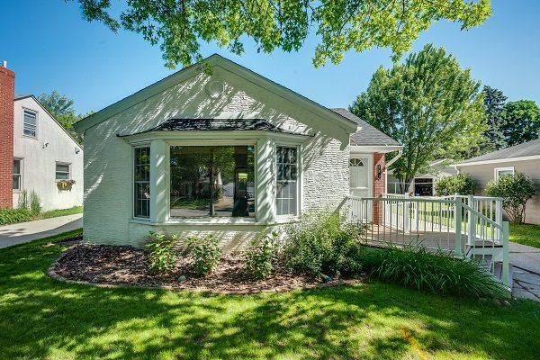 783 Lakeview Avenue – Another Como Park home SOLD!