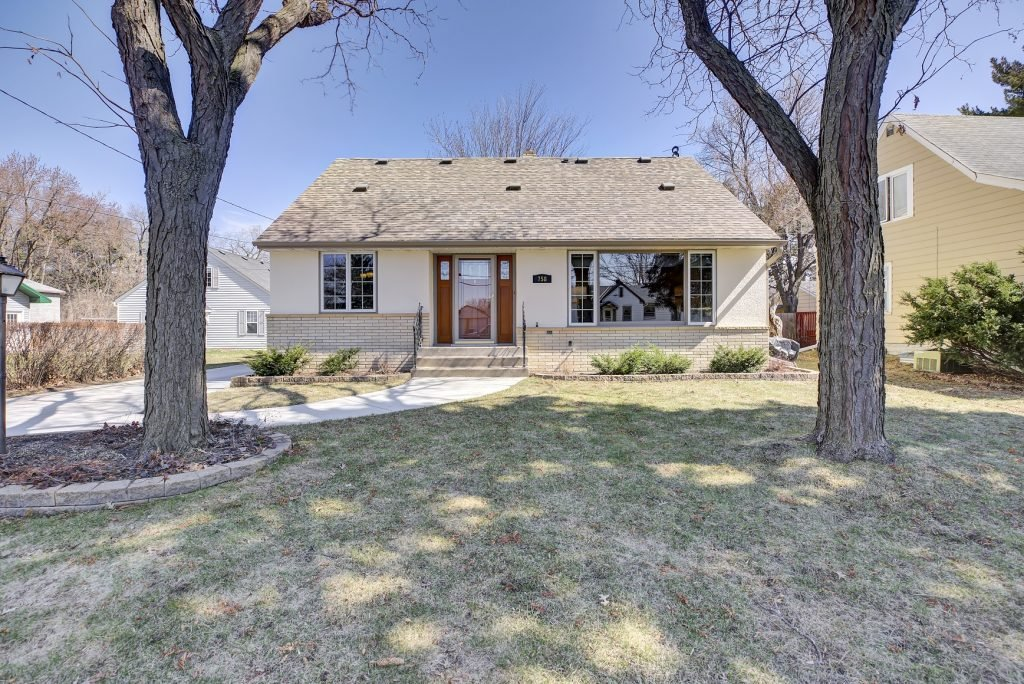 Maplewood home SOLD!