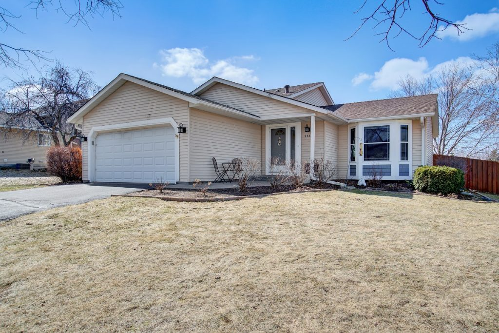 HOME SOLD!