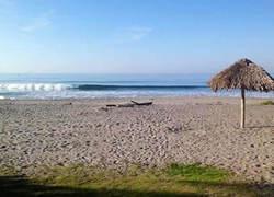 Playa Cangrejera