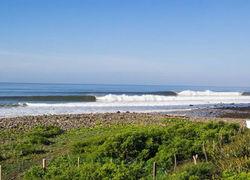 Playa El Cocal