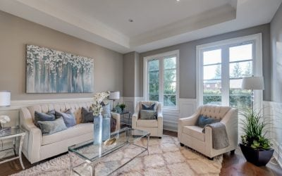 How To Create A Luxury Home On A Budget