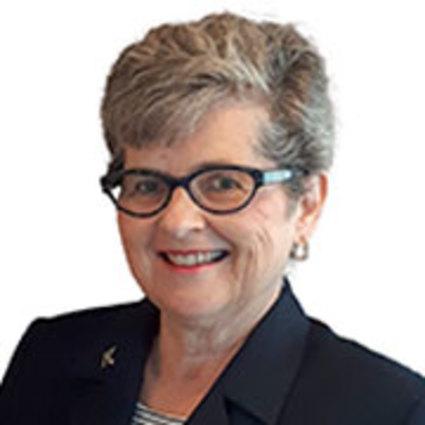 Karen Sallows