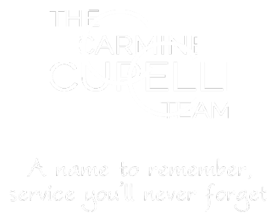The Carmine Cupelli Team A name to remember, service you'll never forget.