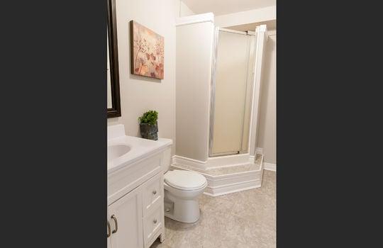 46 Empire Cres., Courtice - Basement Bathroom