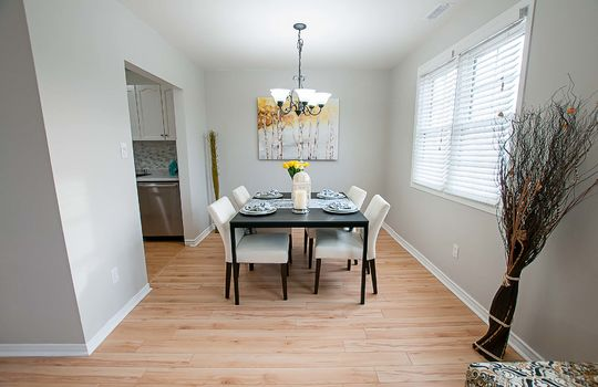 46 Empire Cres., Courtice - Dining Room