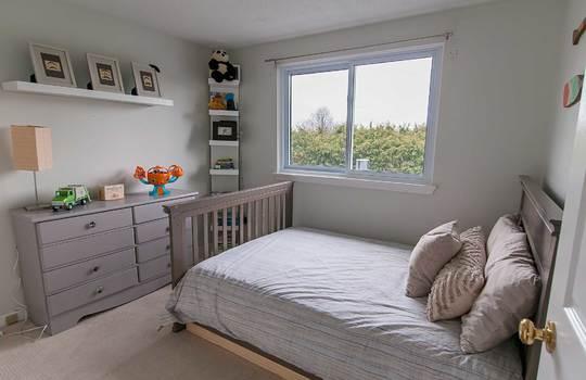 1055 Basswood Court, Oshawa - Bedroom 2
