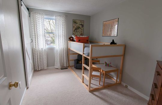 1055 Basswood Court, Oshawa - Bedroom 3