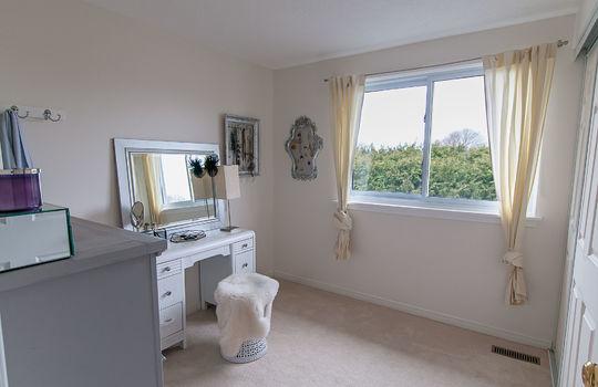 1055 Basswood Court, Oshawa - Bedroom 4