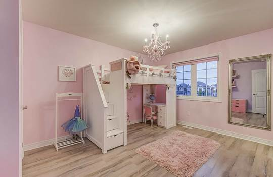 33 Crellin St., Ajax - Bedroom 3