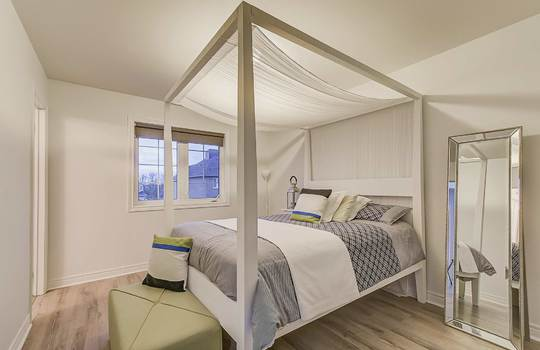 33 Crellin St., Ajax - Bedroom 4