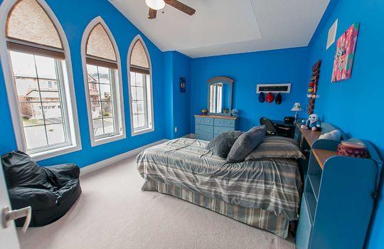 39 Kersey Cres Courtice - Bedroom 2