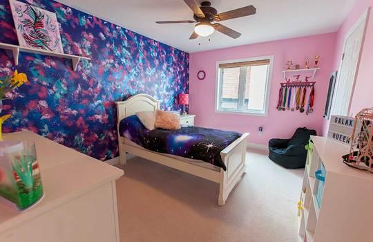 39 Kersey Cres Courtice - Bedroom 3