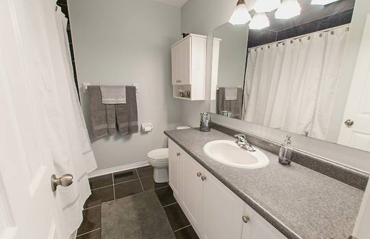 23 Playfair Road, Whitby - Bathroom