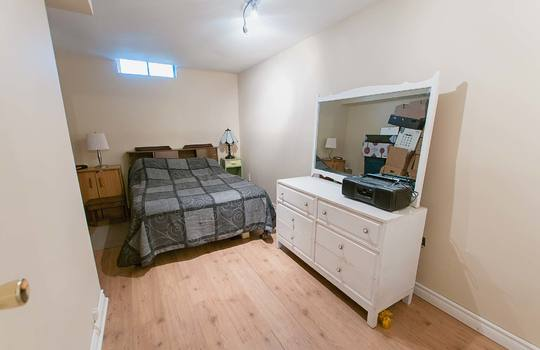 690 Hayes Ave., Oshawa - Bedroom 3