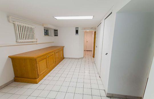 121 Belgravia Avenue, Toronto - Rec Room