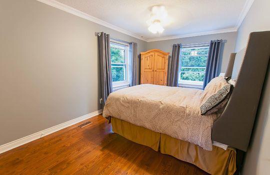 320 John Street, Cobourg - Bedroom 2
